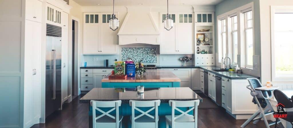 Best Kitchen Islands Under $100