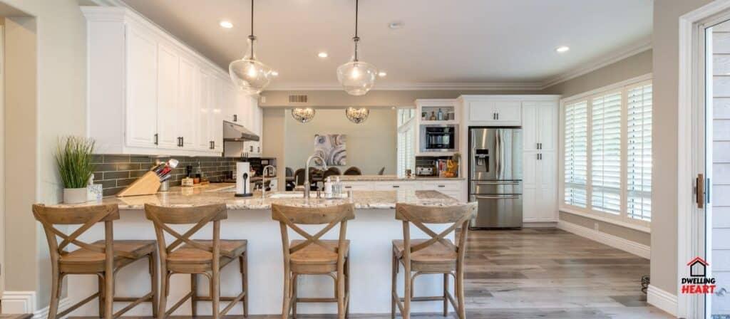 Ensure Your Kitchen Stays Fresh