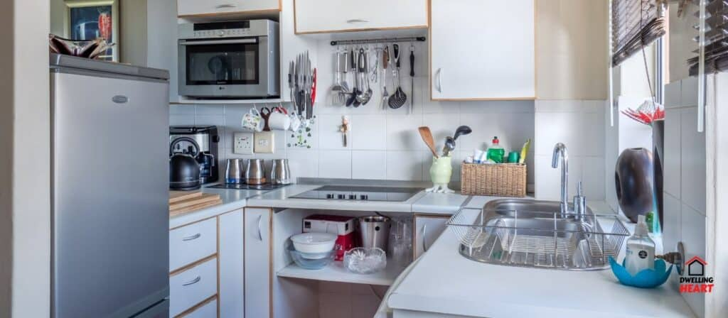 How To Add More Storage To Your Kitchen