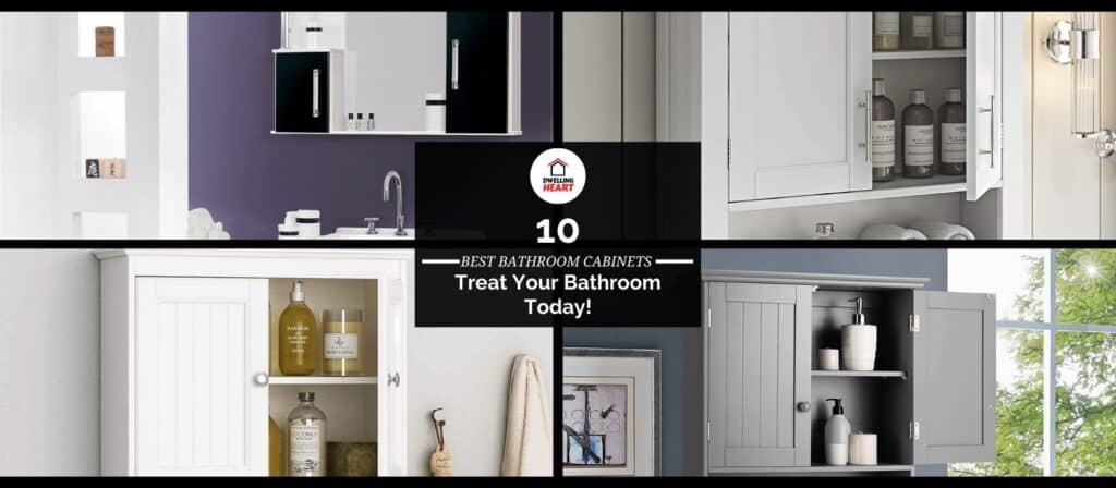 Best Bathroom Cabinets Reviews